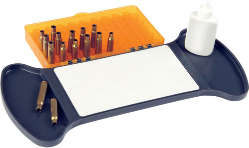 Case Lube Pad + Loading Block - SR104 by Smart Reloader
