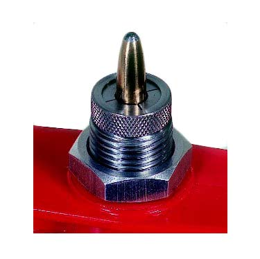 25-20 WCF Factory Crimp Die by Lee