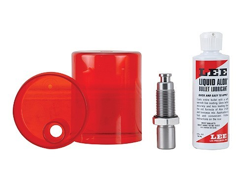 .323 Lube & Size Kit